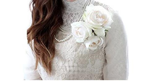 神戸デイバイデイコサージュ造花
