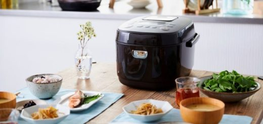 アイリスオーヤマ炊飯器発売