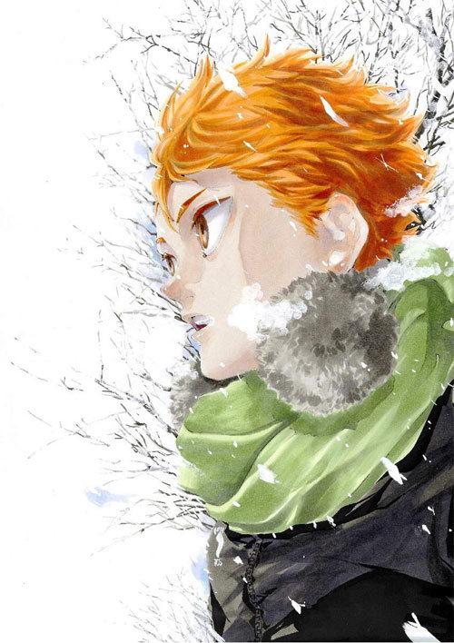 2ハイキュー!! Complete Illustration book 終わりと始まり