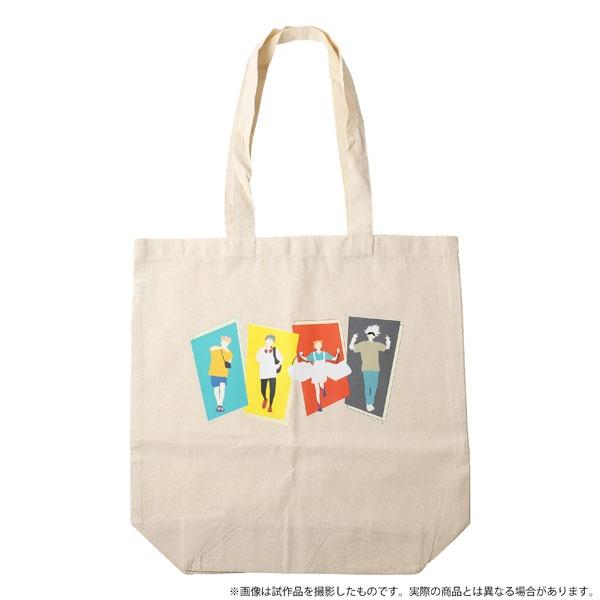 3呪術廻戦エンディングモチーフトートバッグ予約・注文サイトじゅじゅつかいせんグッズ通販