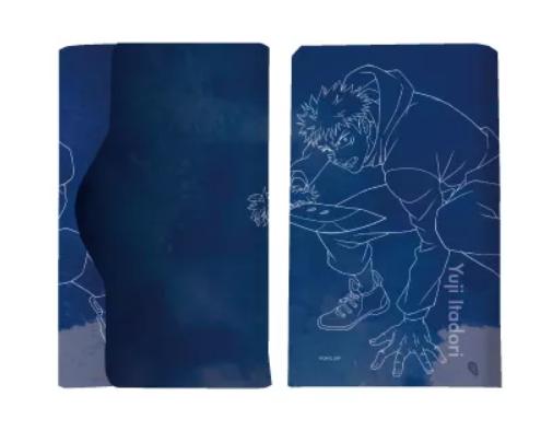 6呪術廻戦TSUTAYA(ツタヤ)ミニ原画展いつ原画集予約・グッズ販売・購入特典ポストカードプレゼント