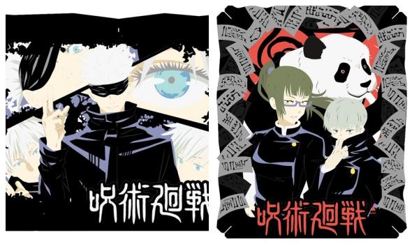 2呪術廻戦「ペーパーシアター」予約・注文開始!じゅじゅつグッズ(ペーパークラフトキットで)通販