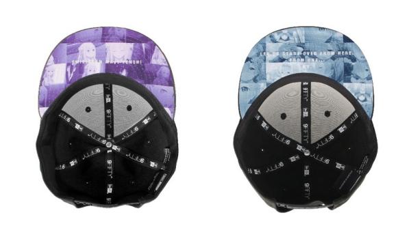 4「リゼロ×ニューエラ」コラボキャップ発売!グッズ(Reゼロから始める異世界生活×NEW ERA)帽子通販・取扱い情報