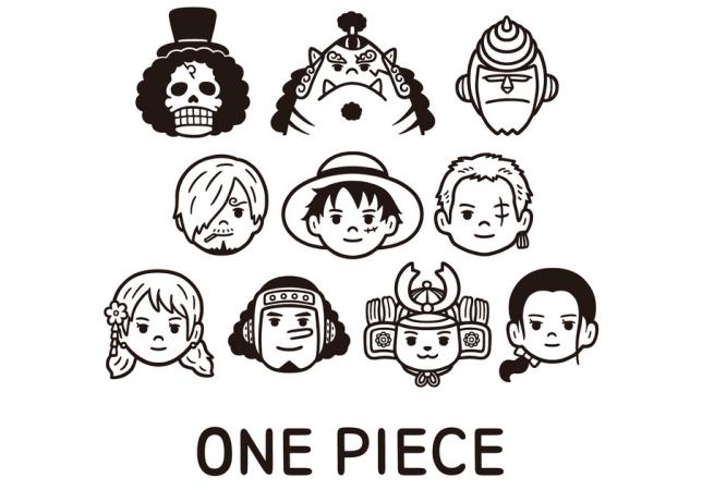 ワンピース×Noritake(ノリタケ)コラボパーカー・Tシャツ・バッグなどのコミックス100巻・アニメ1000話記念グッズ発売!ONE PIECE