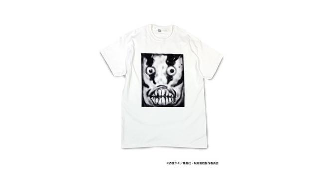 5「呪術廻戦×ビームス」コラボTシャツ・パーカー・キャップなど発売!オンライン・ポップアップストアにて販売・取扱い店舗|BEAMS