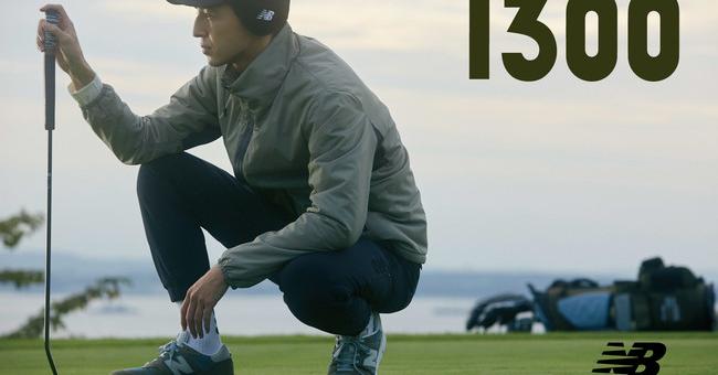 ニューバランスM1300ゴルフシューズ限定発売!先行抽選予約受付サイト|値段・発売日・購入特典(キーホルダー)・販売-取扱い店舗などの情報を紹介